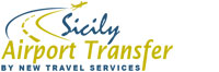 Home page SicilyAirportTransfer.com